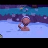 MOTHER 3 Hot Spring Old Man in 3D