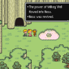 A Sneaky Typo in EarthBound's Text