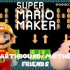 Share Your EarthBound-Themed Mario Maker Levels!