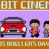 Ferris Bueller's Day Off, EarthBound Style