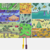 New EarthBound 2018 Techo Covers