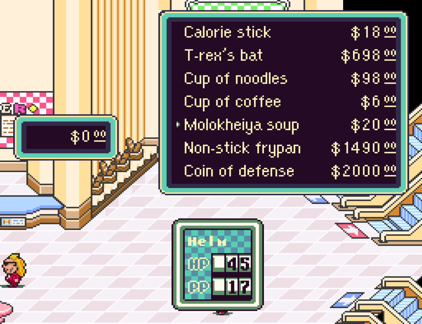 Check Out the Improved EarthBound Randomizer « EarthBound